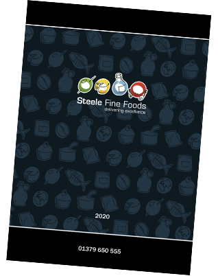 Steele Fine Foods Brochure